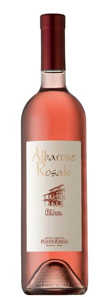 Albarone-Rosato
