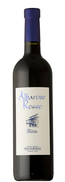 Albarone-Rosso